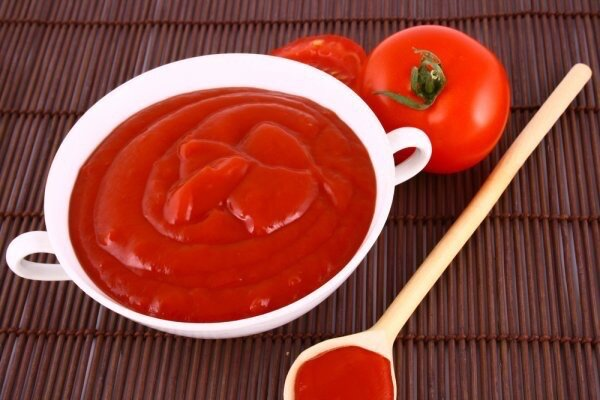 ТОП-5 рецептов домашнего кетчупа