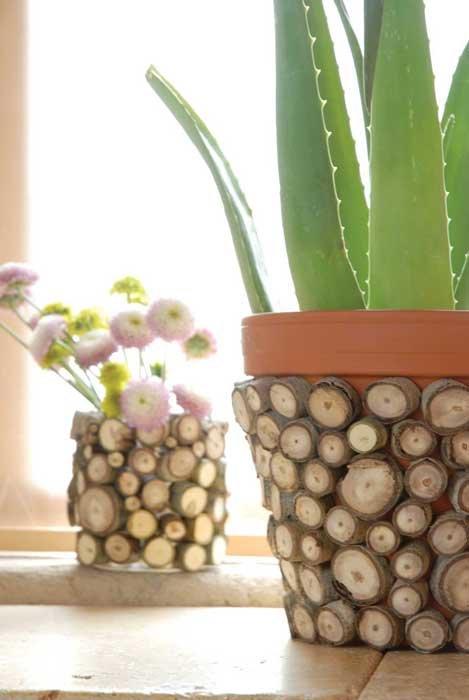 украшение вазы своими руками фото   Фотоархив