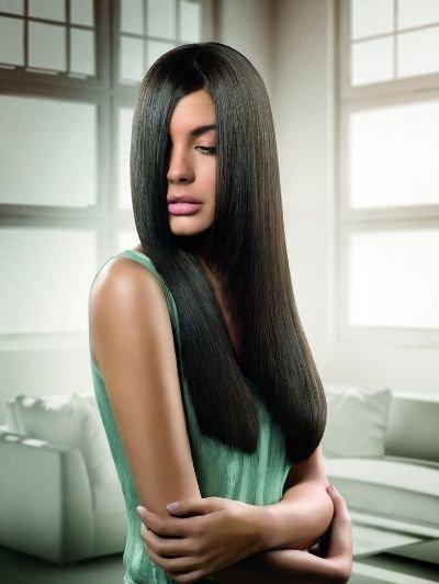 100% безопасное кератиновое выпрямление волос - революционный продукт от Alfaparf Milano! :: Irkfashion - модный иркутский портал