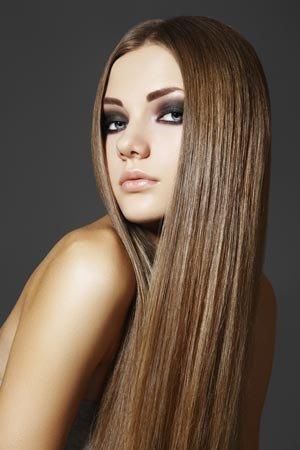Бразильское кератиновое выпрямление волос » Уход за волосами, рост и лечение волос от Voloskova.ru