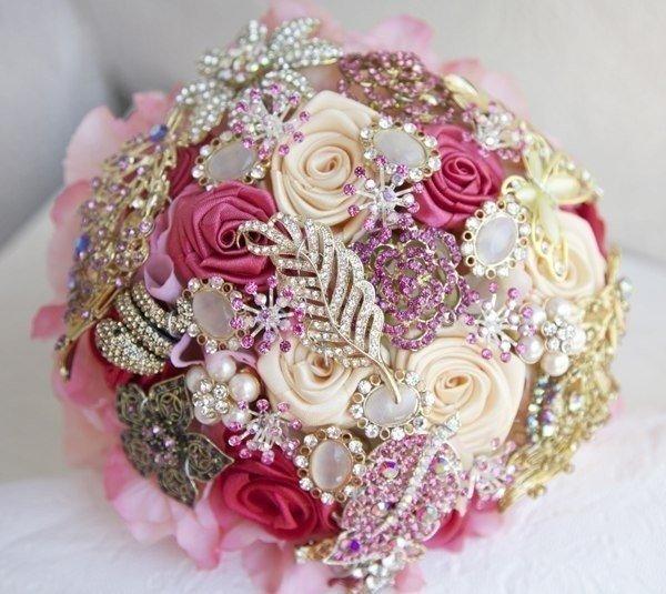 Есть ли необходимость в дубликате букета невесты?   Sweet Wedding