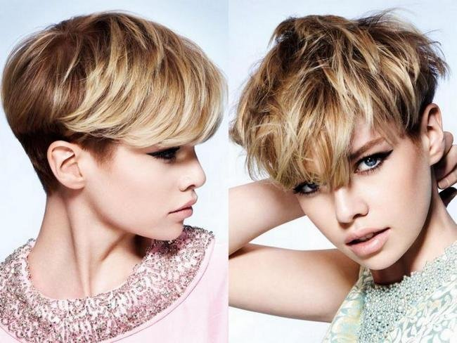 hairstyles for short hair2