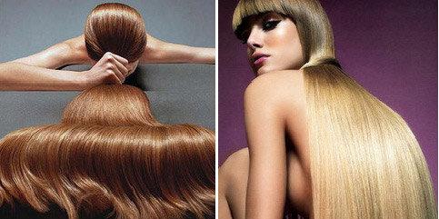 Кератиновое выпрямление волос, стоимость выпрямления волос в салонах, процедура выпрямления, советы мастера, рекомендации парикмахера, уход после выпрямления, как восстановить волосы | Информационно-справочный портал Беларуси - interfax.by