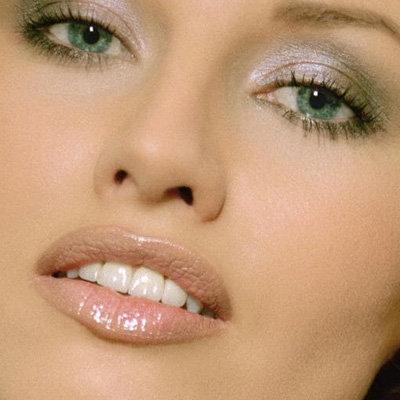Макияж для зеленых глаз, как сделать красивый макияж для зеленых глаз пошаговый с фото и видео