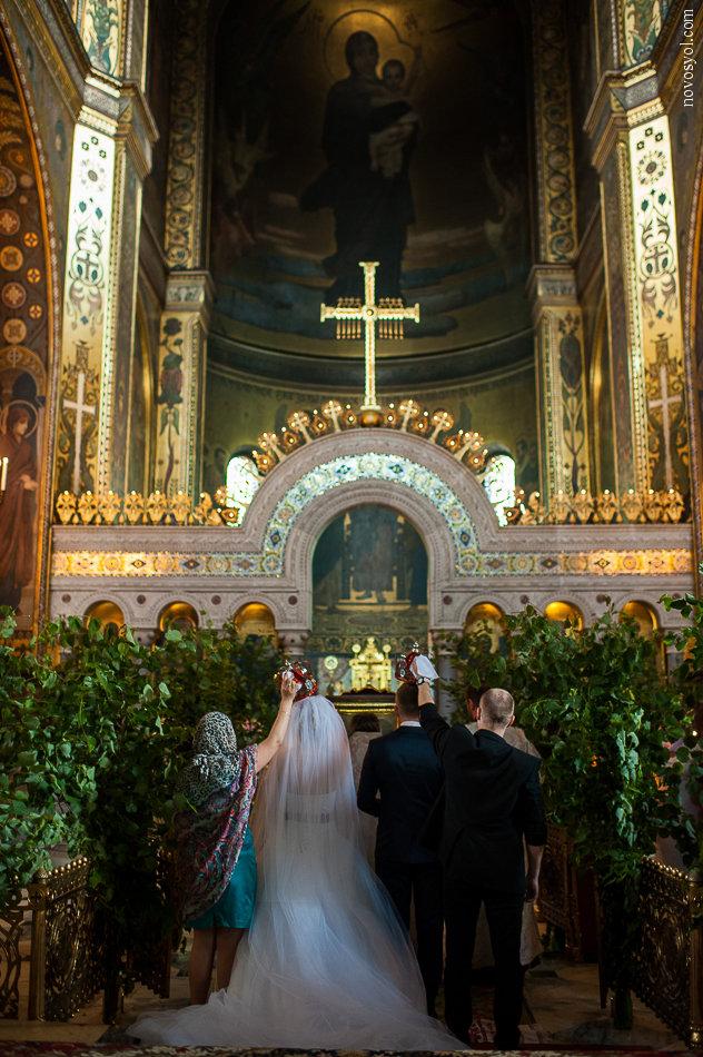 Обряд таинства венчания в церкви. В какие дни можно будет венчаться? Календарь венчаний 2016