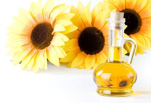 Польза растительного масла для здоровья волос