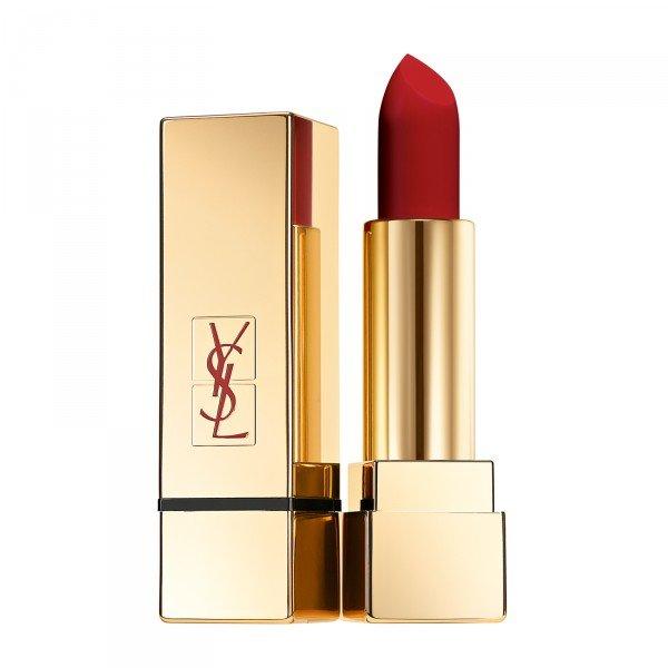 Помада Yves Saint Laurent Rouge Pur Couture the Mats - Купить в Киеве (Украина), цена, отзывы, фото - Оригинал - Интернет-магазин косметики и парфюмерии MyOriginal
