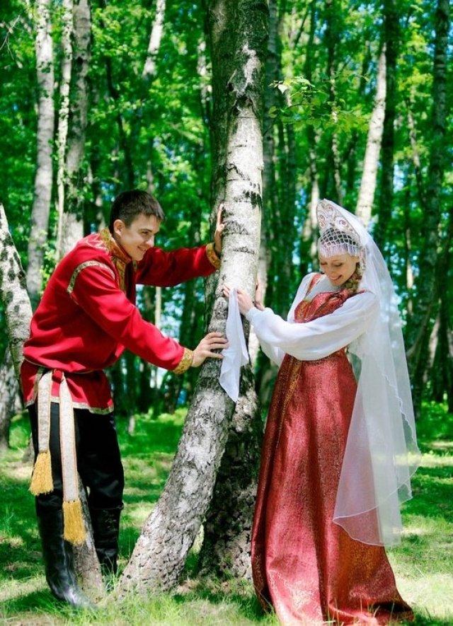 Проведение и организация традиционной национальной свадьбы - компания «ART EVENT»