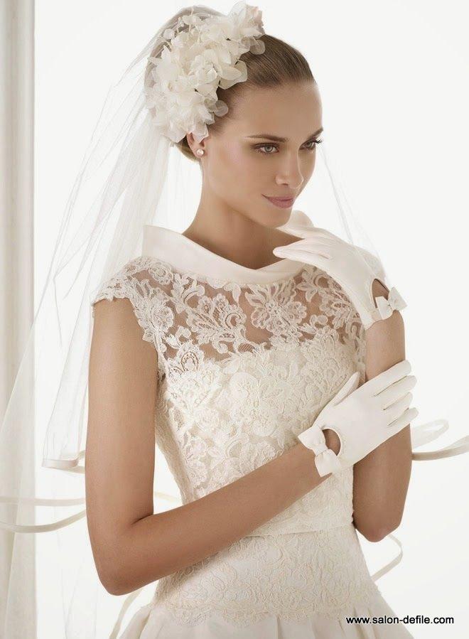 Свадебные аксессуары Pronovias 2015