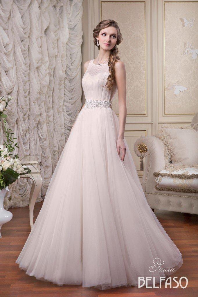 Венчальное платье Эшли