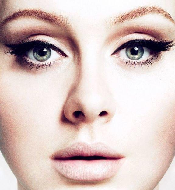 Выразительные глаза с помощью макияжа :: Fashion Stylist