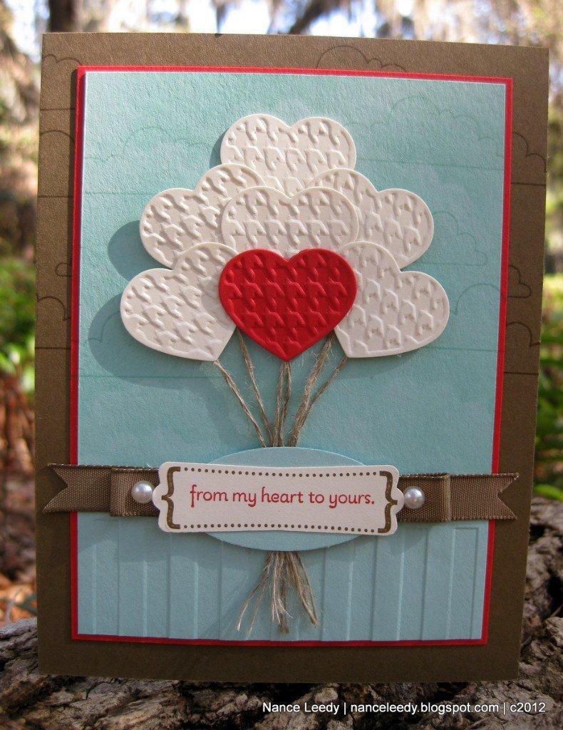 Праздником николы, открытка ручной работы для любимого с днем рождения