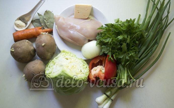 Овощной суп с фрикадельками - рецепт приготовления иллюстрированный детальной поэтапной инструкцией (12 фото). Попробуй - это просто и вкусно!