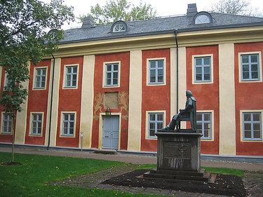 летний дворец санкт-петербург