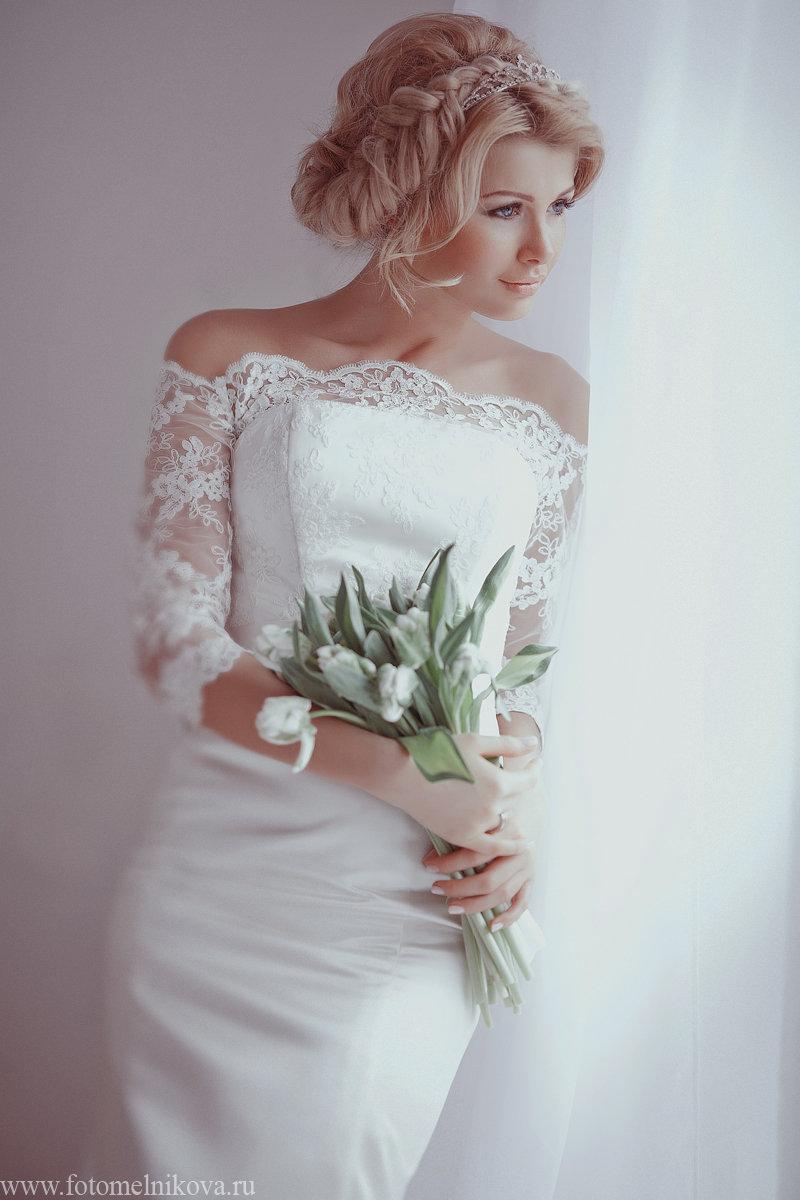 Свадебные образы фото