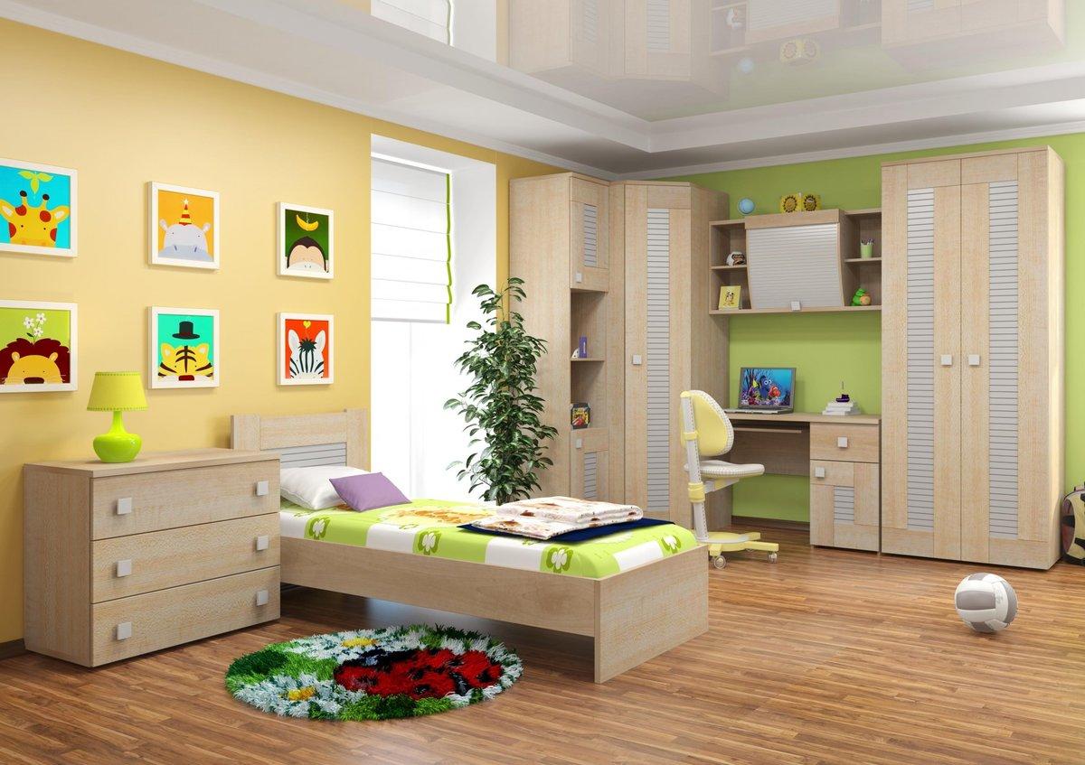 Удобная и качественная мебель для комнаты