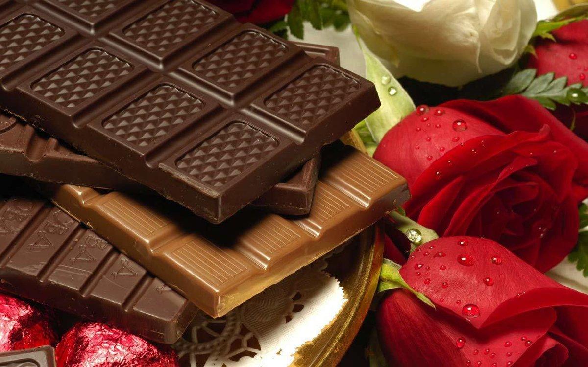 Отправить айфона, картинки шоколада