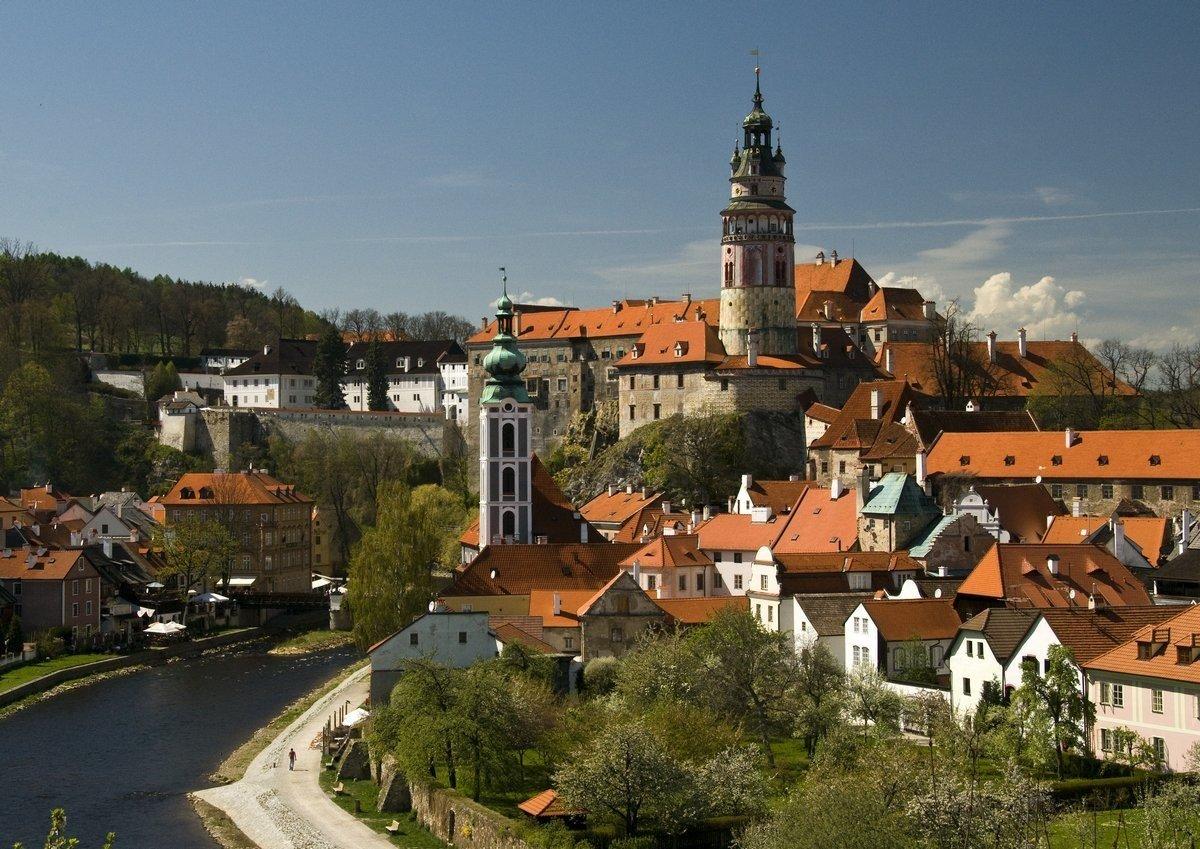 замки чешский крумлов фото введите слово