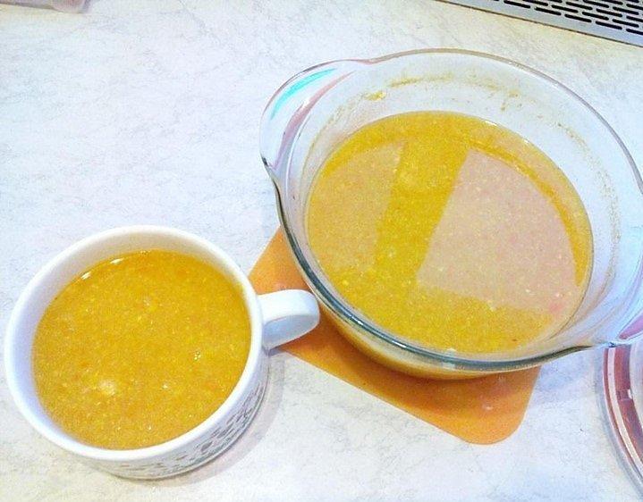 Супы все варианты первых блюд с фото