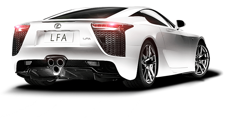Quot Lexus Lfa Quot Card From User Kod In Yandex Collections