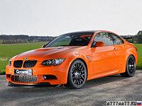 2011 BMW M3 GTS G-Power = 323 км/ч. 635 л.с. 4.2 сек.