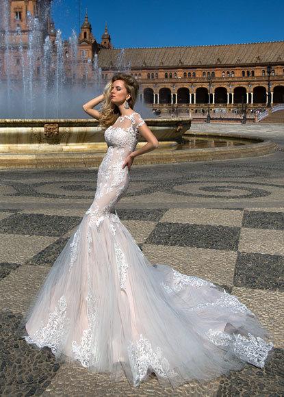 Свадебное платье Adalyn