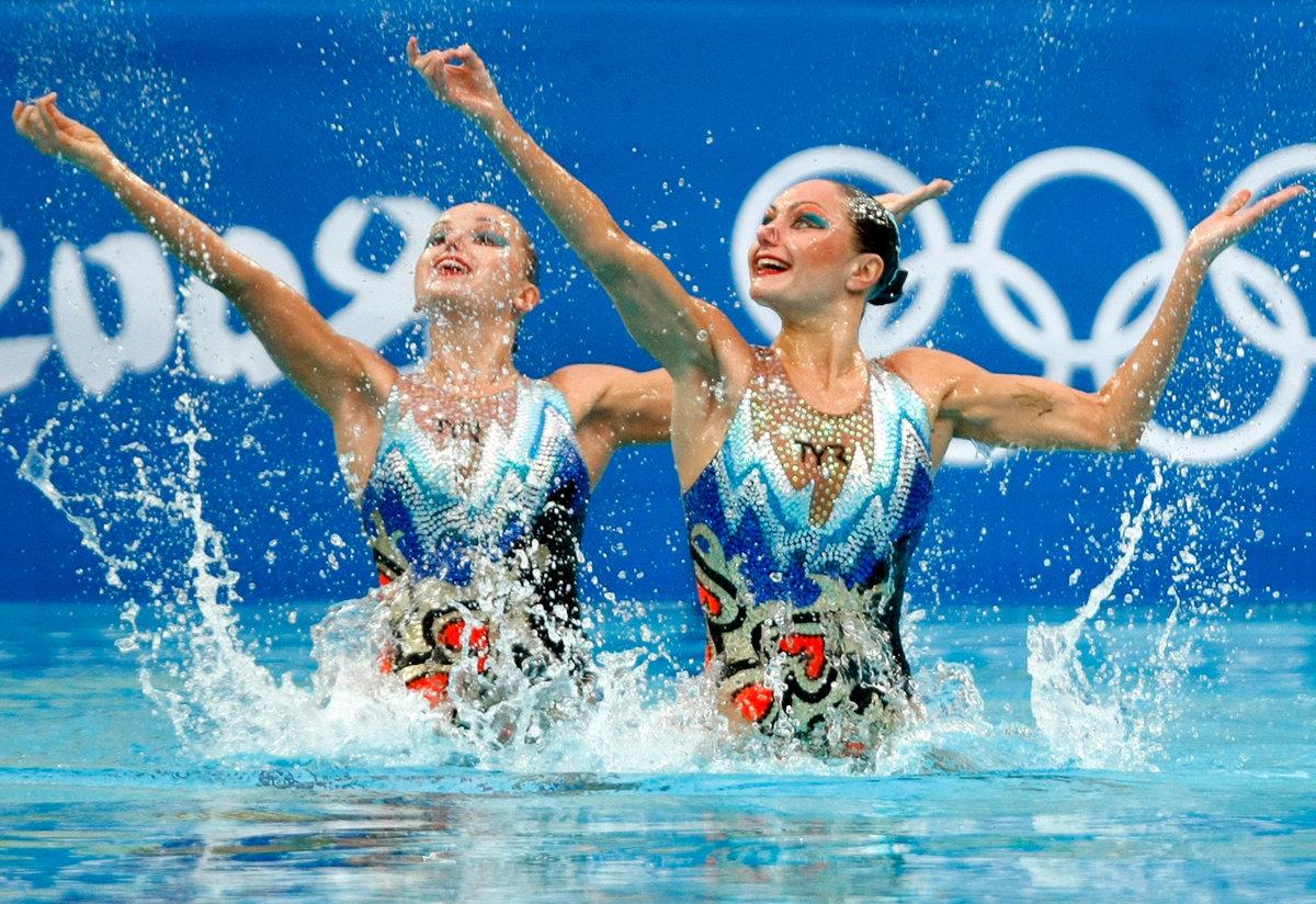 луч теплой ермакова синхронное плавание фото страстные, милые, жаркие