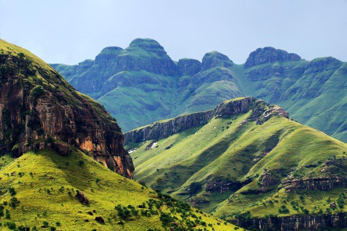капские горы фотографии колокола хорошем состоянии