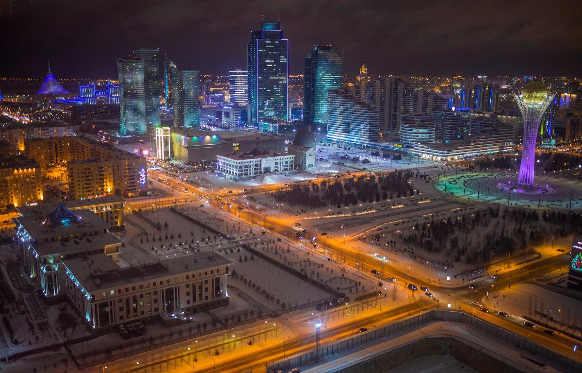 Астана алматы картинки