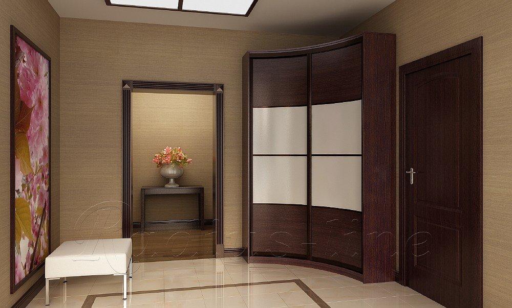 """Идеальный шкаф в прихожую """" - карточка пользователя ae.verba."""