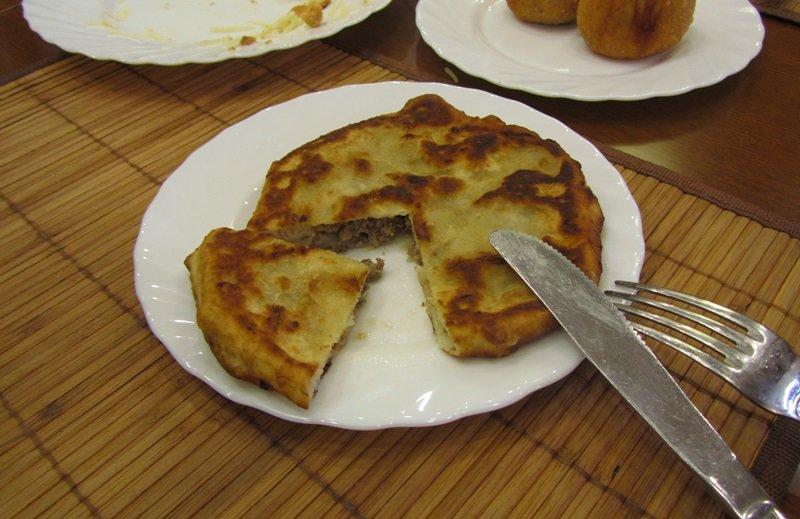 Шарбин рецепт с фото пошагово