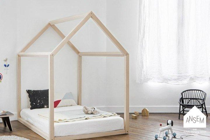 Кровати для дома своими руками