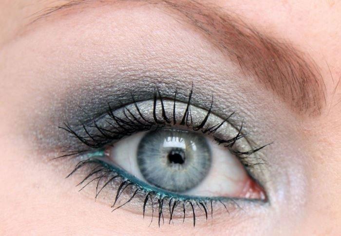 Как сделать глаза живыми 556