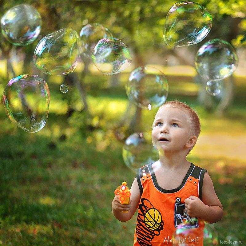фото с мыльными пузырями на улице идеи годы великой отечественной