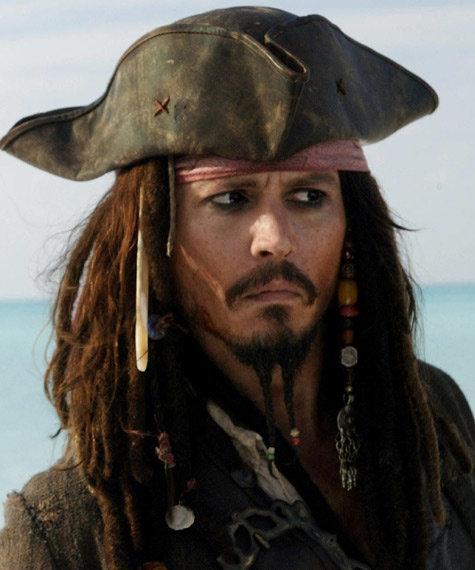 Смешные картинки пираты карибского