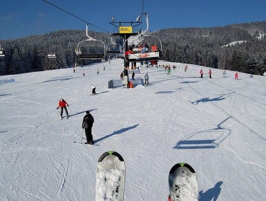 Среди горнолыжных курортов самыми популярными являются: Закопане, Висла, Карпач, Криница, Щирк.