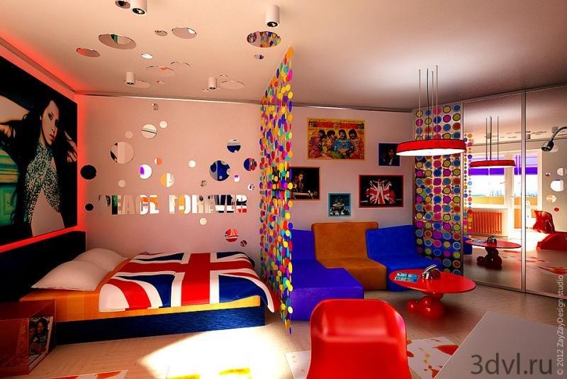 Интерьер гостиной дизайн и фото оформления гостиных