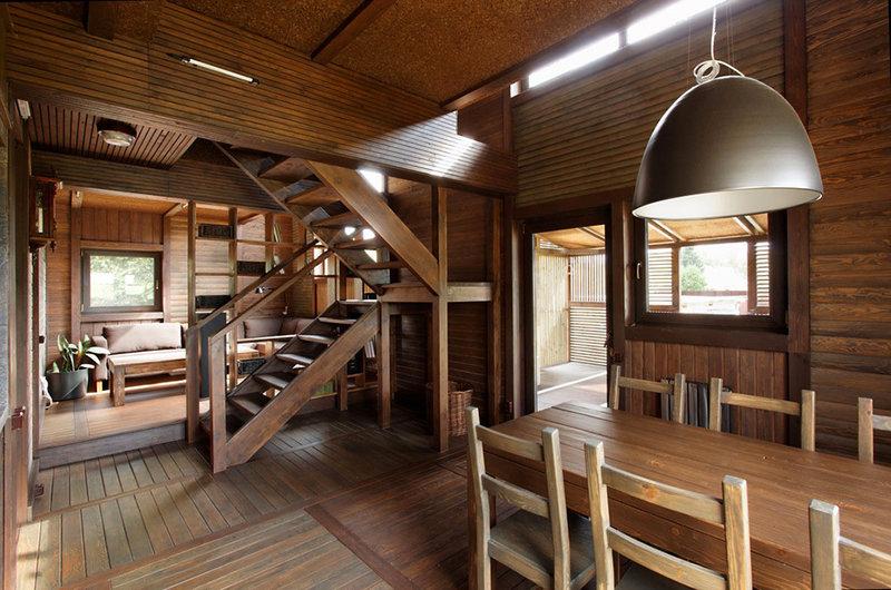 Дизайн интерьера house