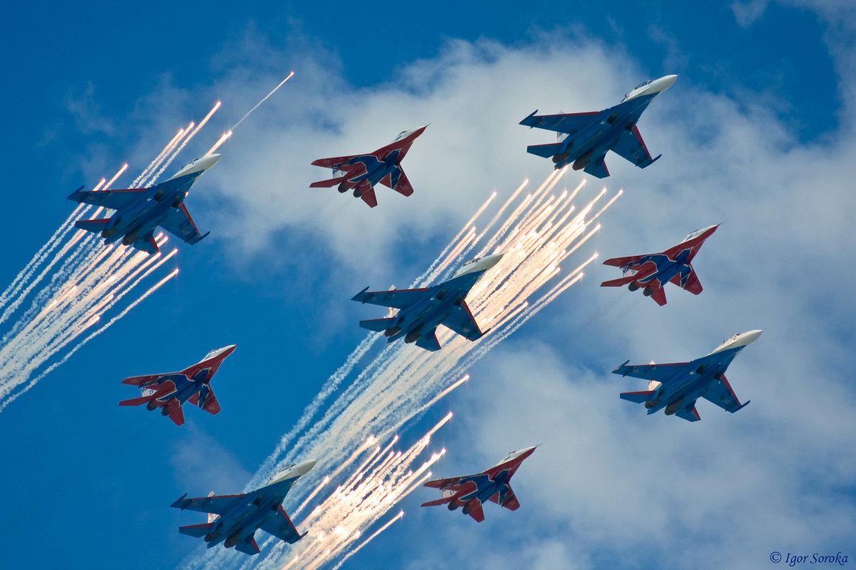 пилотажные группы россии фото сапоги оставили машине