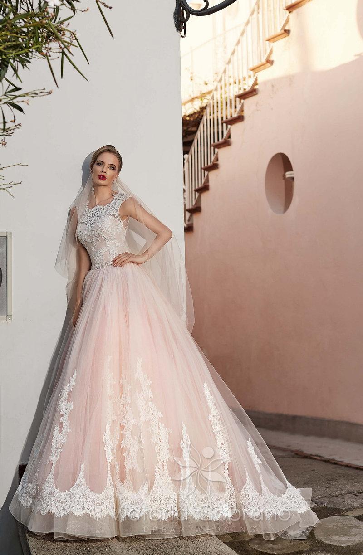 Стильные свадебные платья санкт петербург