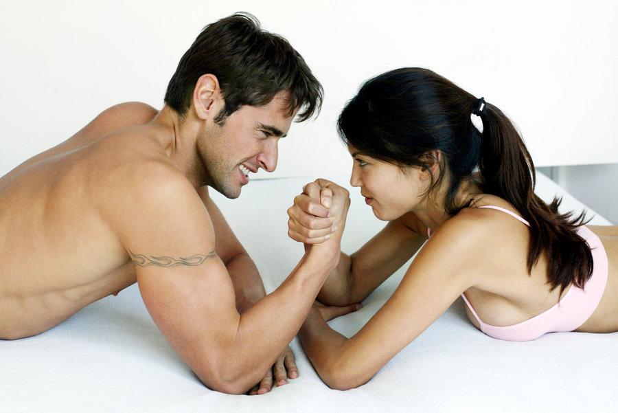 Интимные отношения разнообразить чем