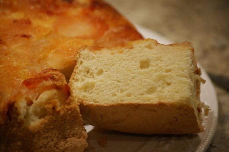 как приготовить бисквит с яблоками в домашних условиях башкирской