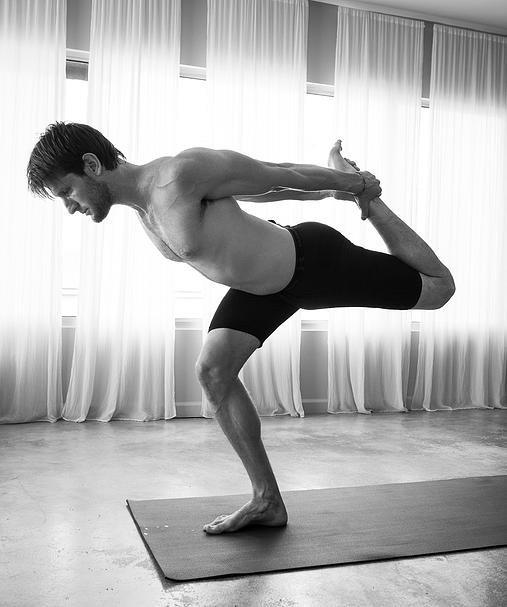Это отличный способ держать себя в форме без лишних усилий и подъемов тяжелого веса.