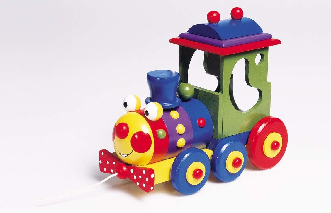 этом игрушечные паровозики картинки кэсси