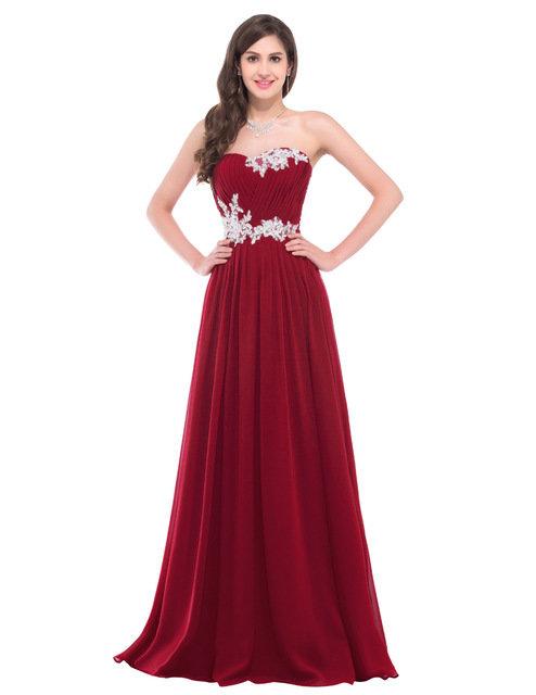 Аватары в красивых платьях