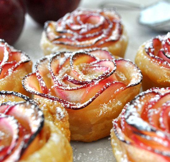 Розы яблок рецепт фото
