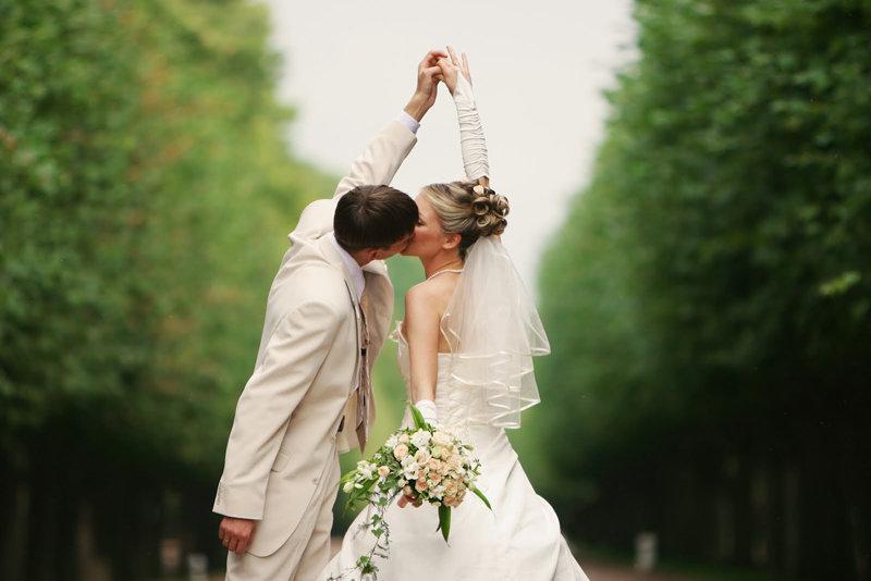 Сон к чему снится свадьба