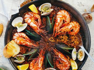 Рецепты национальных блюд