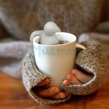 Заварник для чая Mr. Tea