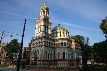 александро-невский собор (лодзь)